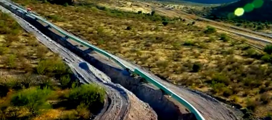 La próxima semana, acuerdo con transportistas de gas: AMLO