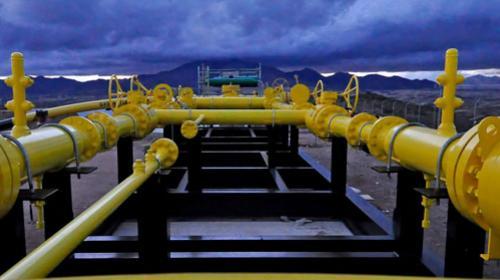 Analizan producir más gas natural y reducir dependencia