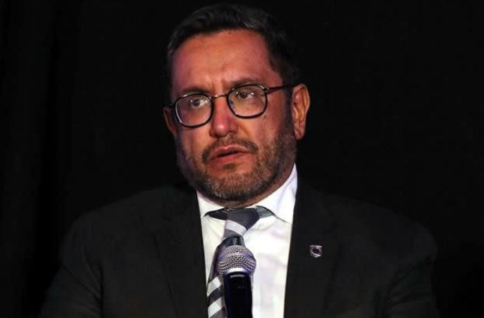 Limpia en Semarnat; sale Luis Vera de la ASEA