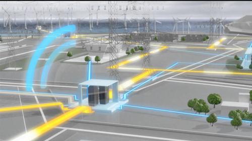 Innovación y energía, generación solar y baterías