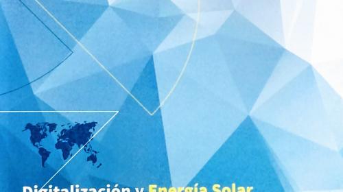 Presentan estudio sobre digitalización y energía solar