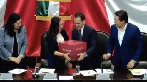 Presupuesto 2020: apoyo fiscal a Pemex, prometen más producción