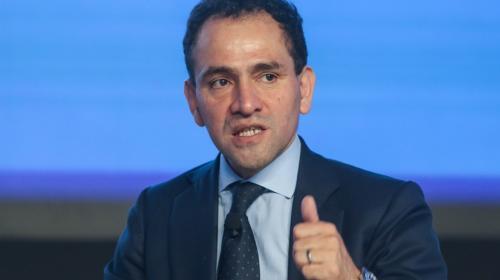 Política petrolera sin cambios; continúan los CSIEEs: Herrera