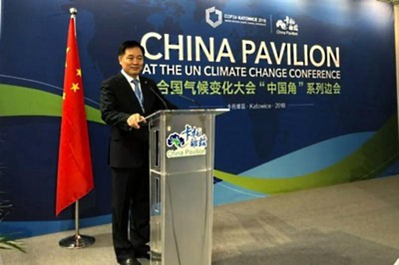 Necesaria, cooperación internacional para las energías limpias