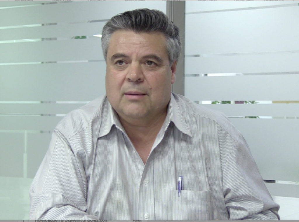 Lozada Aguilar es inocente, define Pemex
