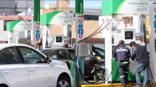 Se requiere competencia y más gasolinerías: Cofece