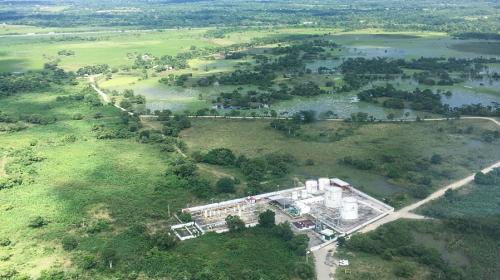 Wintershall Dea, satisfecho con avances en México