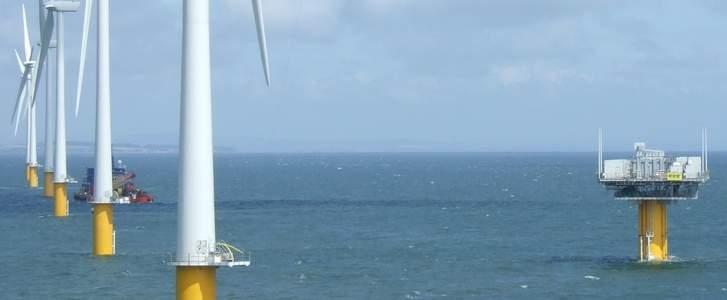 Urge acelerar la transición energética global: DNV GL