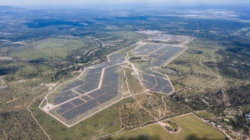 OPDEnergy logra financiamiento para dos parques solares