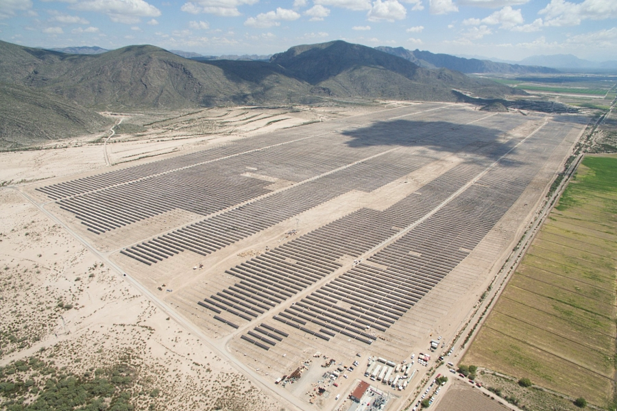 OPDEnergy logra financiamiento para dos parques solares