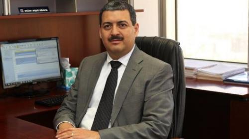 Ulises Hernández, nuevo director de PMI Comercio Internacional