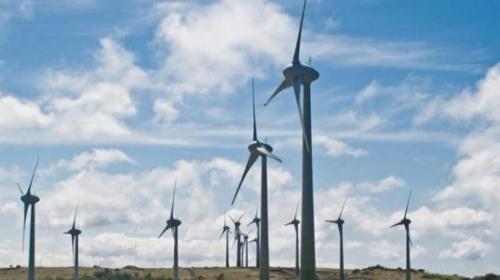 Cubico pone en operación plantas eólica y solar