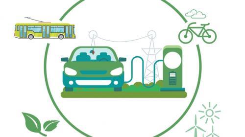 Promueven la electromovilidad en México