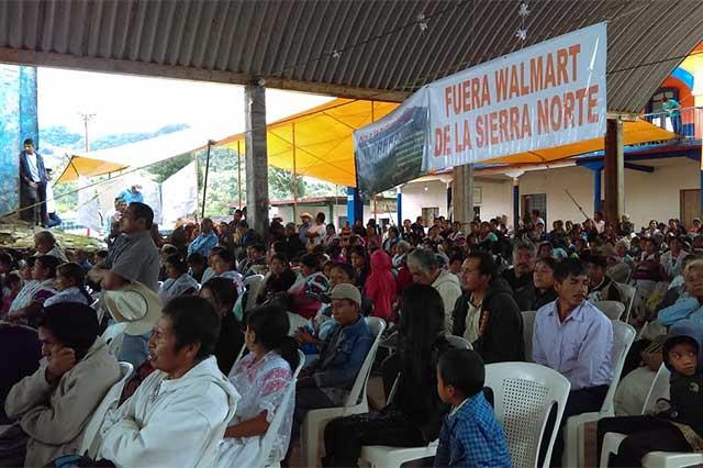 Dan luz verde al Proyecto Hidroeléctrico Puebla 1