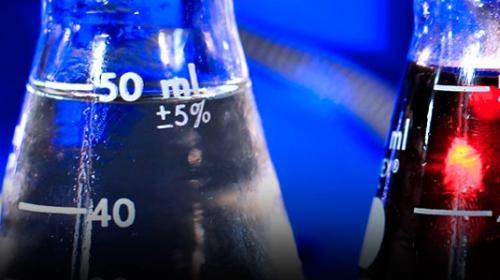 Industria química y el clúster químico de Guanajuato en 2019