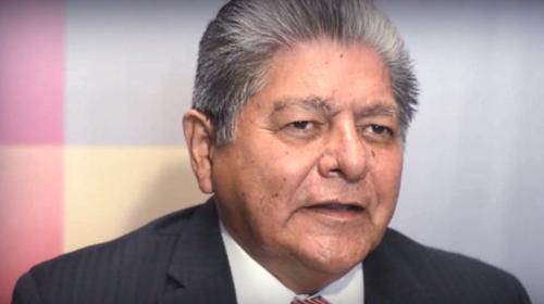 Manuel Limón, nuevo líder petrolero; renuncia Romero Deschamps