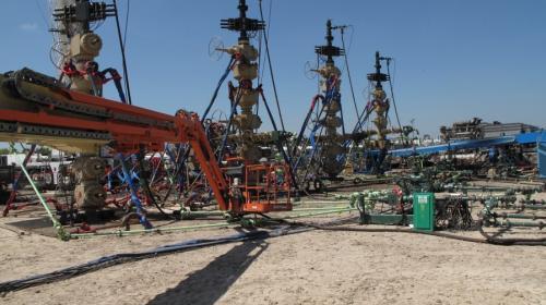 Retos para lograr producción de hidrocarburos de roca shale