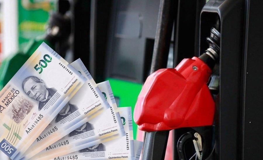 CRE debe dar a conocer precios reportados por gasolineros: INAI