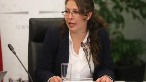 Propone AMLO terna para cubrir vacante en CNH