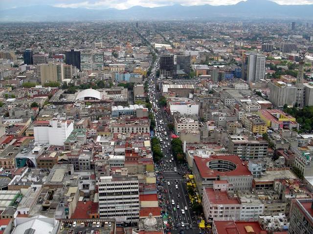 Lanzan el informe Emergencia climática, oportunidad urbana