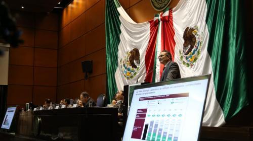 """""""No es ocurrencia"""" desarrollar 20 campos al año: Romero"""