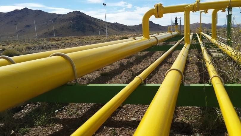 En vigor, el acuerdo para el cobro de desbalances de gas