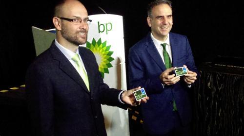 Importa BP 20% del combustible que vende en México