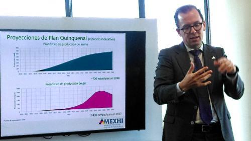 Perderá México 160.6 mil millones de dls si no retoma las rondas: AMEXHI