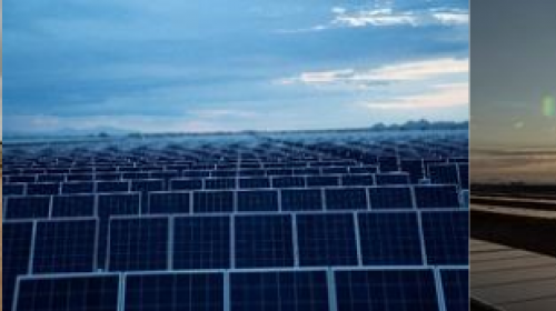 Pide IEnova préstamo para 4 parques solares en México