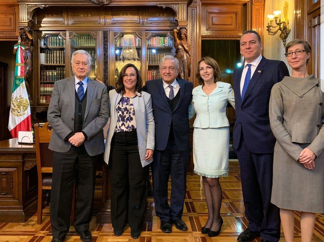 Hydro-Québec modernizará 60 hidroeléctricas de México: AMLO