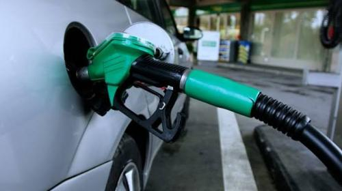 Aumenta venta de gasolinas pese a huachicoleo: Onexpo