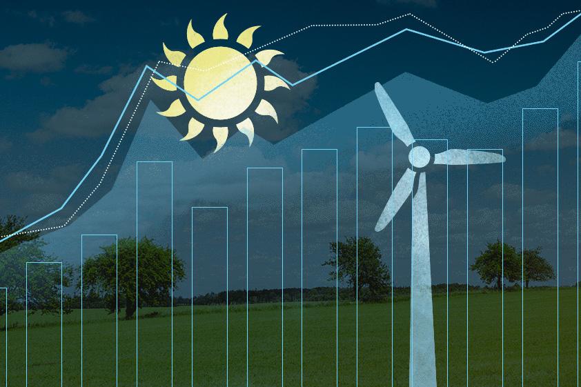 Empresas de renovables se amparan en materia de CELs