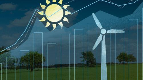 Se amparan empresas de renovables en materia de CELs