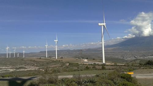 Responden a CFE sobre costo de energía eólica