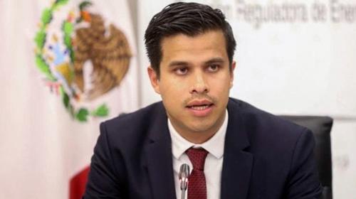 Confirman a Ángel Carrizales como titular de la ASEA