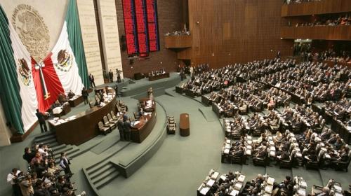 Diputados alistan trabajo energético para la nueva legislatura