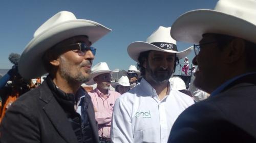 Inaugura Enel Green Power México planta solar Magdalena II