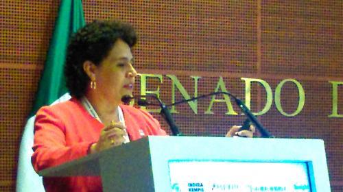Perdería México 63% de sus recursos si prohibe el fracking: CNH