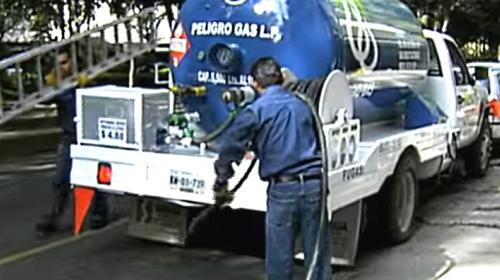 Pide Amexgas protección ante inseguridad en Veracruz