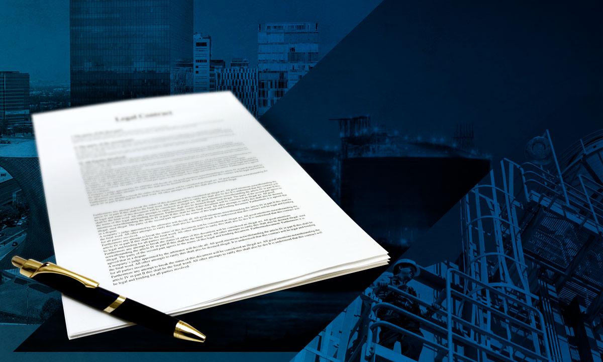 La CFE rescindirá contratos de manera unilateral