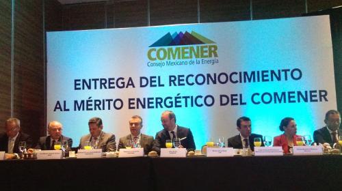 Última llamada, el acuerdo sobre infraestructura energética: Comener