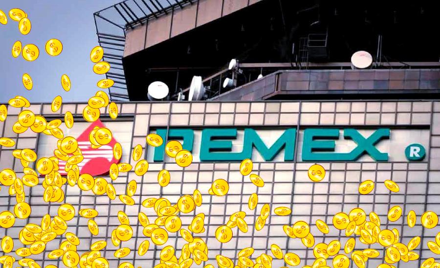 Podría colocar Pemex bono por USD 526.56 millones
