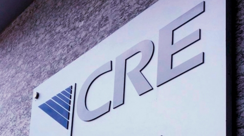 Trabajadores de la CRE defienden sus empleos