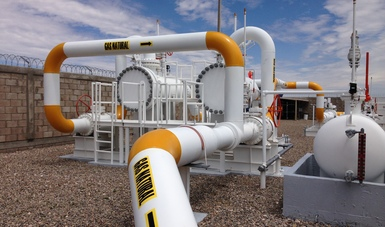 Concursan suministro de gas para el caso de desbalances