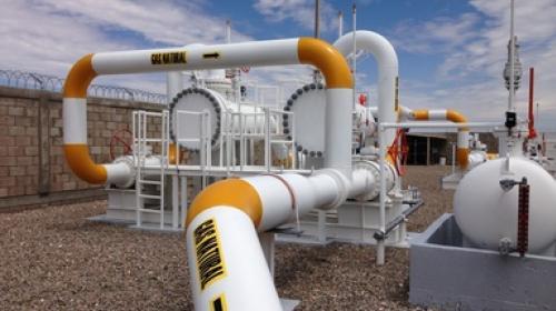 Concursan suministro de gas para el caso de desbalance