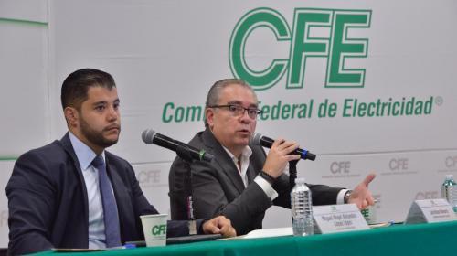 Denuncia CFE supuesta corrupción en compras