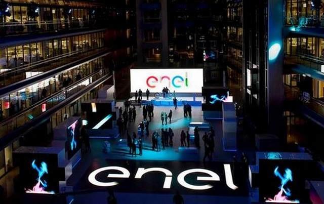 Noticias sobre Enel