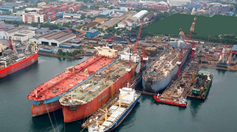 Nueva regla marítima cancela a Pemex mercado de combustóleo