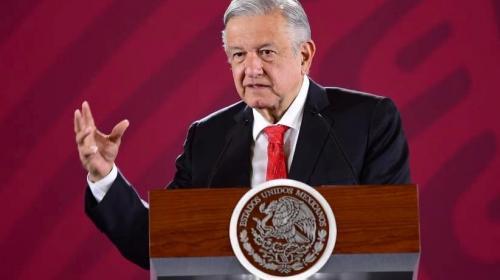 López Obrador mantiene su actitud hostil hacia privados