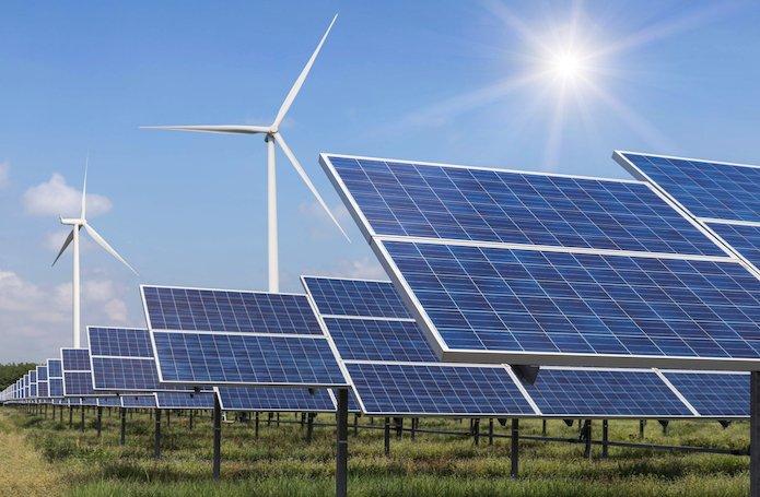 Enel rompe su récord en la construcción de energía renovable
